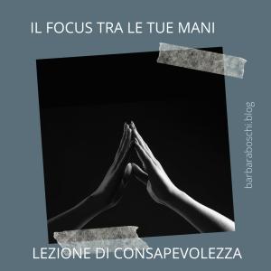 focus mani