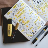 Il metodo Bullet Journal