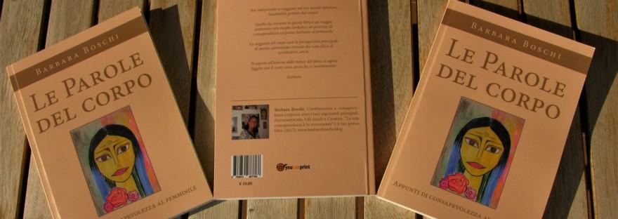 il libro è pronto