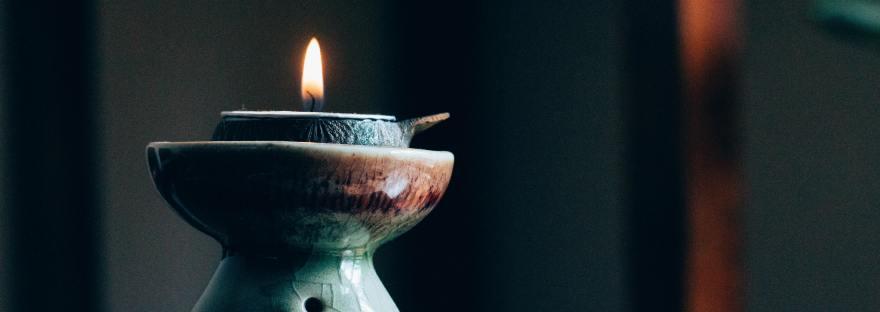 rituale per la sera